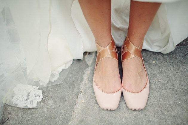 25 Cozy Alternative Wedding Shoes to Wear If You Can't Deal with Heels
