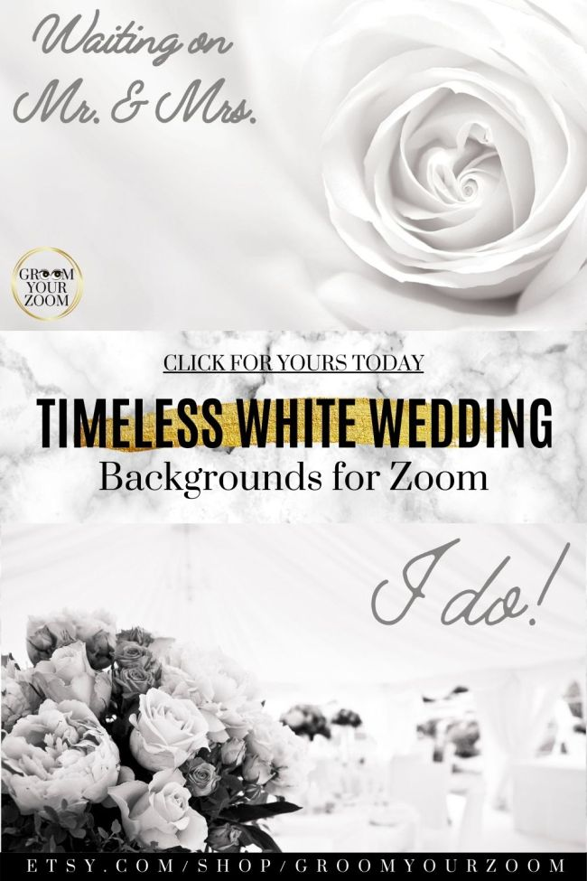 Wedding Background Zoom For Download
